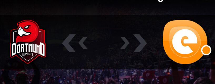 Eversity und Dortmund eSports e.V. verkünden Partnerschaft