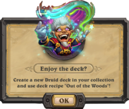 Whizbang Hearthstone Turnier