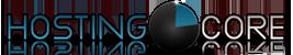 Hosting-Core - Logo