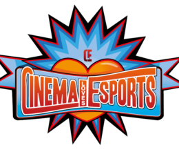 Cinema Loves eSports!