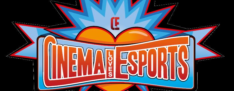 Cinema Loves eSports!