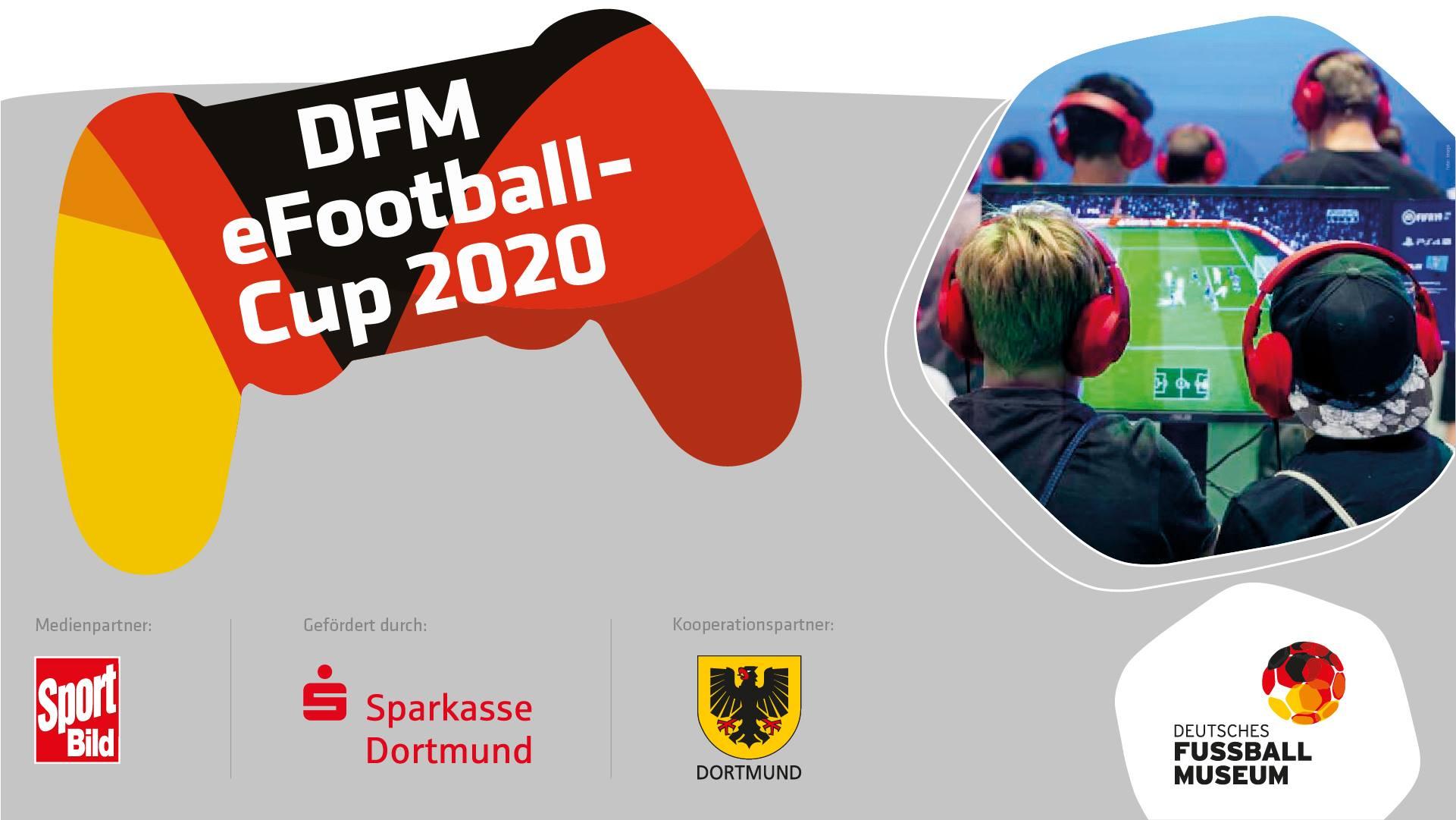 DFM Football Cup 2020
