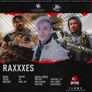 RaXxXeS