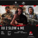 XU 2 Slow 4 me
